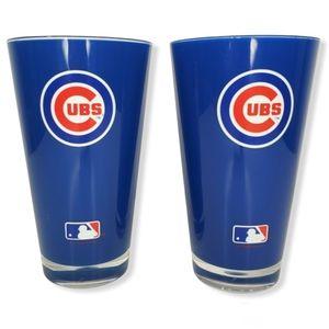 Cubs MLB 20oz Cups